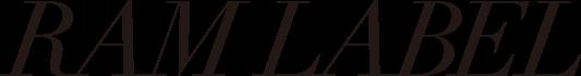 大阪のデザイン・ホームページ・広告制作| RAM LABELのLOGO