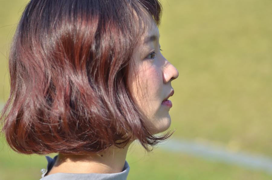 神戸モデル撮影01