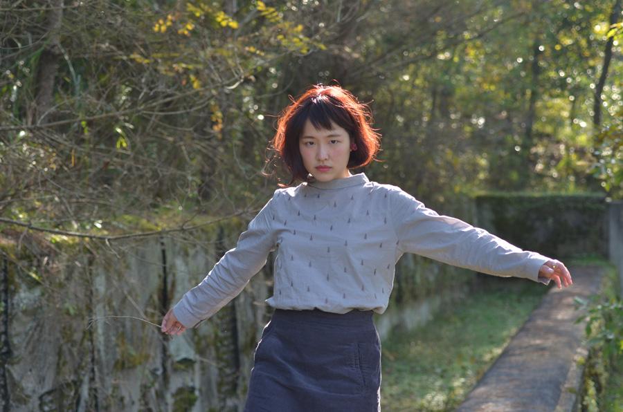神戸モデル撮影03