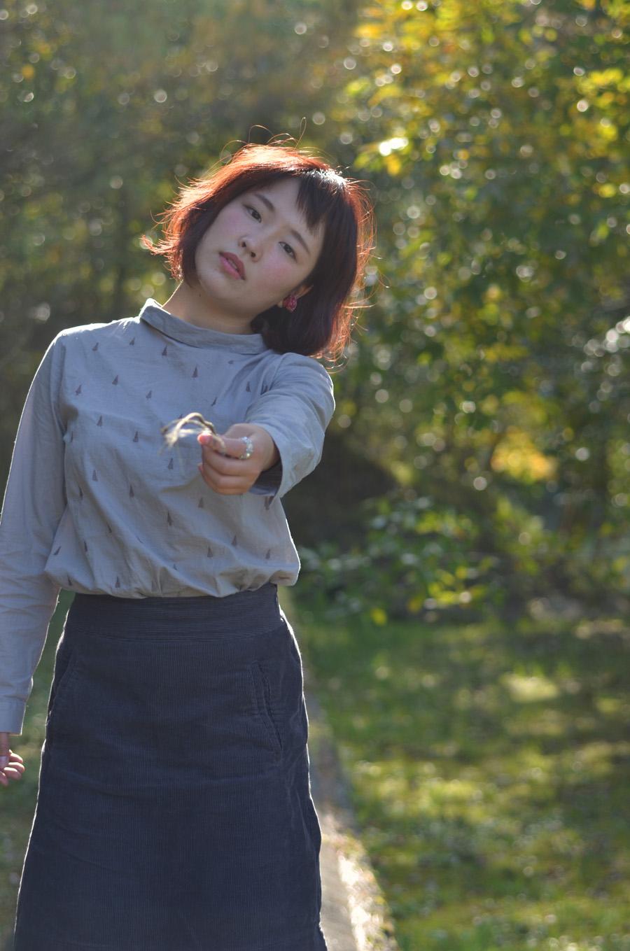 神戸モデル撮影04