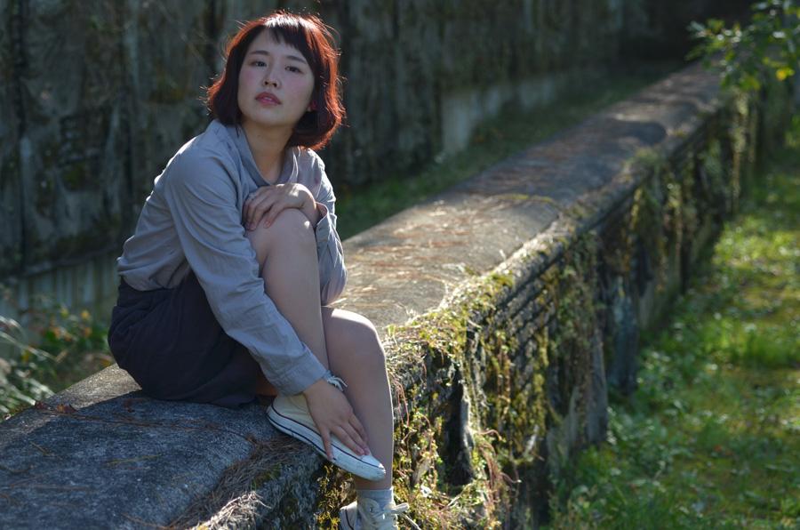 神戸モデル撮影07