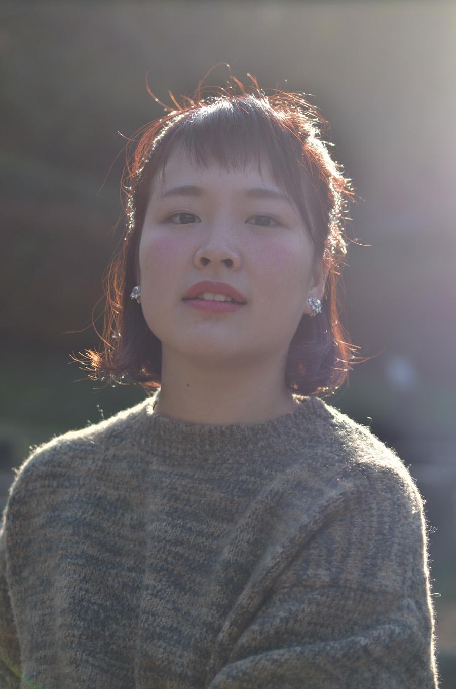 神戸モデル撮影08