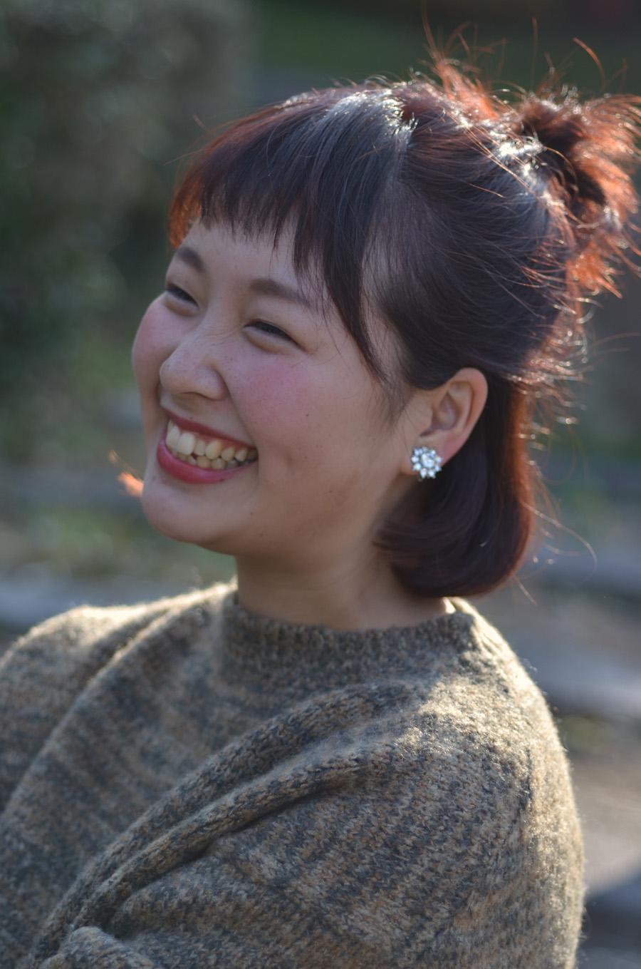 神戸モデル撮影10