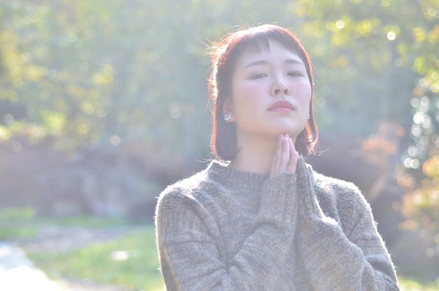 神戸モデル撮影15