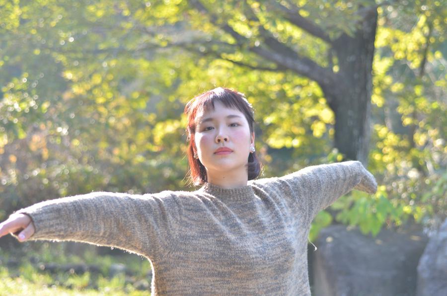 神戸モデル撮影17