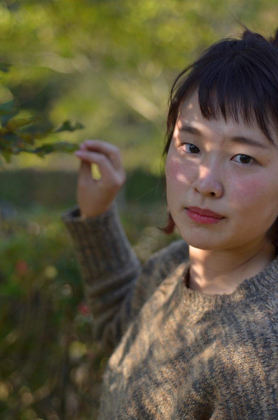 神戸モデル撮影20