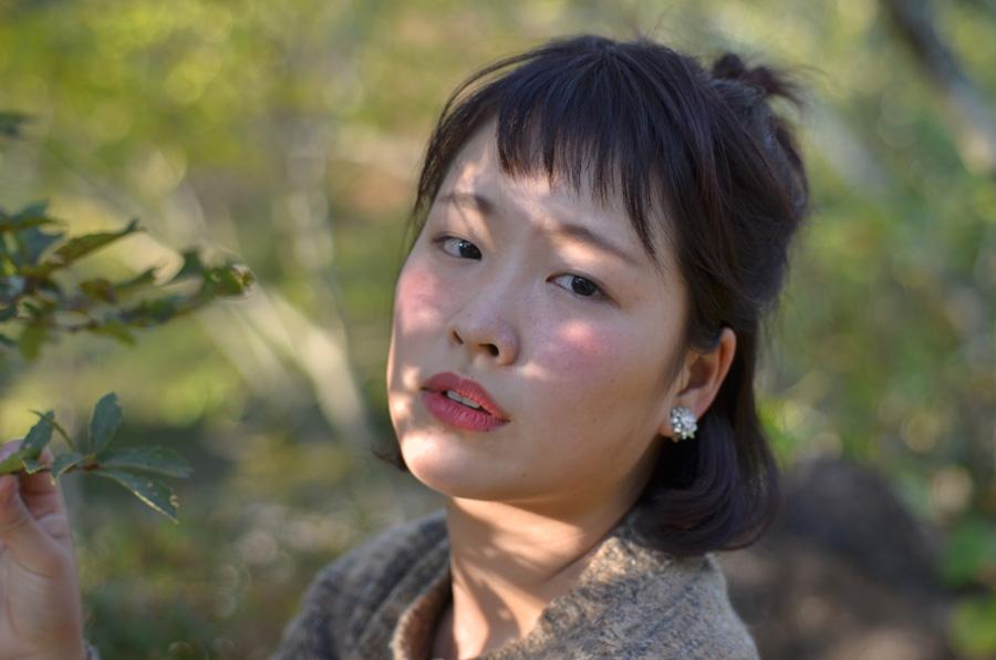 神戸モデル撮影22