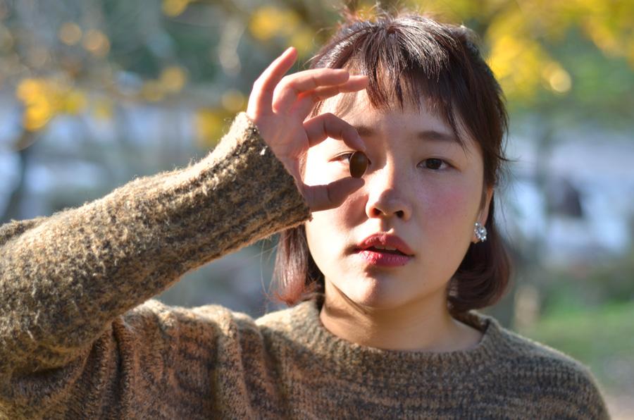 神戸モデル撮影21