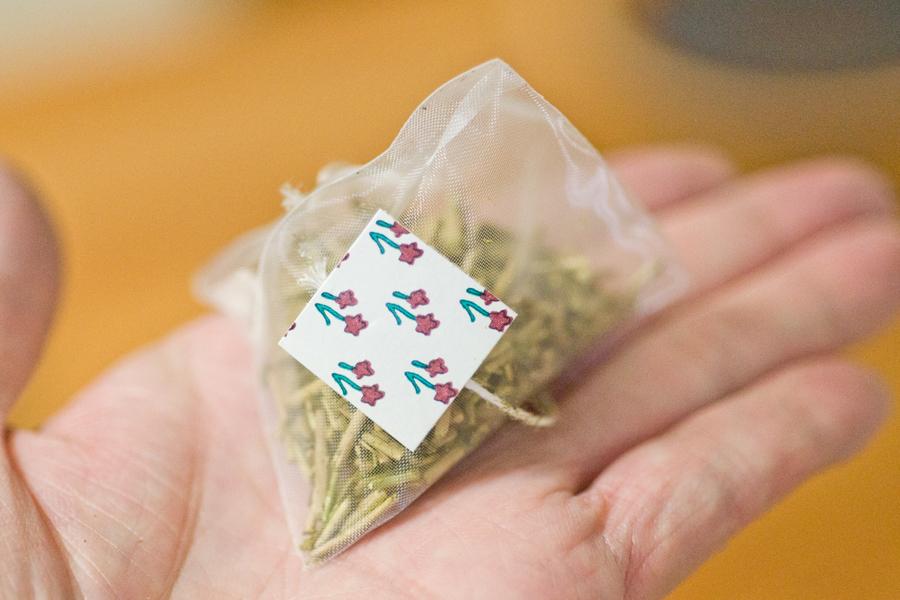 加賀棒茶 ティーパック